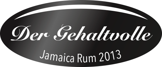 Jamaica Single Cask Rum 2013